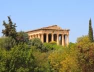Visiter Athènes en 2 jours