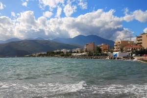 Itéa en Grèce
