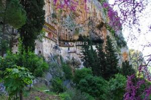 Monastère Moni Agiou Ioannou