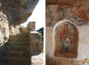 Monastère Agia Triada