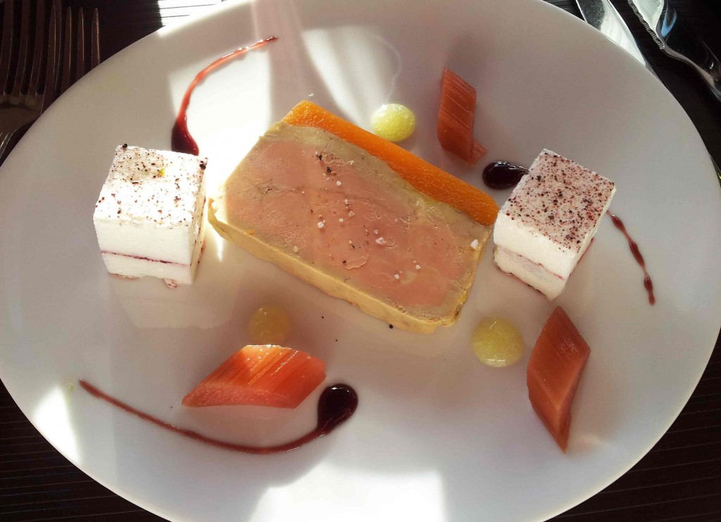 """Brasserie """"Chez Camillou"""" à Aumont-Aubrac"""