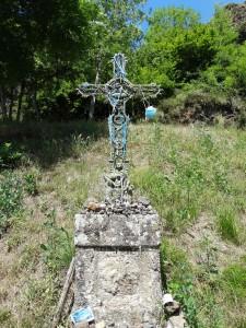 Croix Chemin de Compostelle