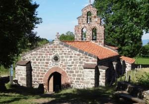 Eglise de Montbonnet