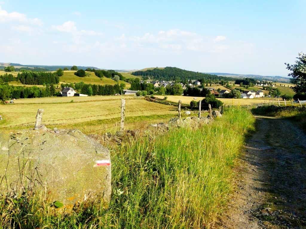 Le Puy-en-Velay/ Figeac
