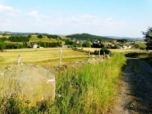 Le Puy-en-Velay / Figeac