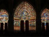 Amiens, balade nocturne
