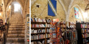 Librairie médiévale de Provins