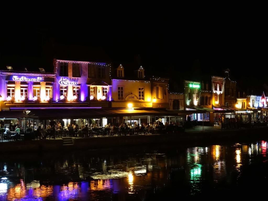 Quai Bélu à Amiens