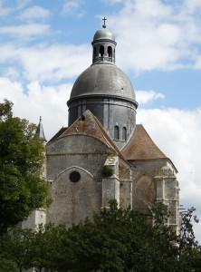 Eglise saint quiriace
