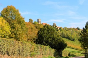 Abbaye de Vézelay