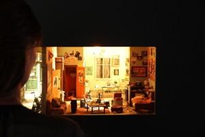 Chambre miniature