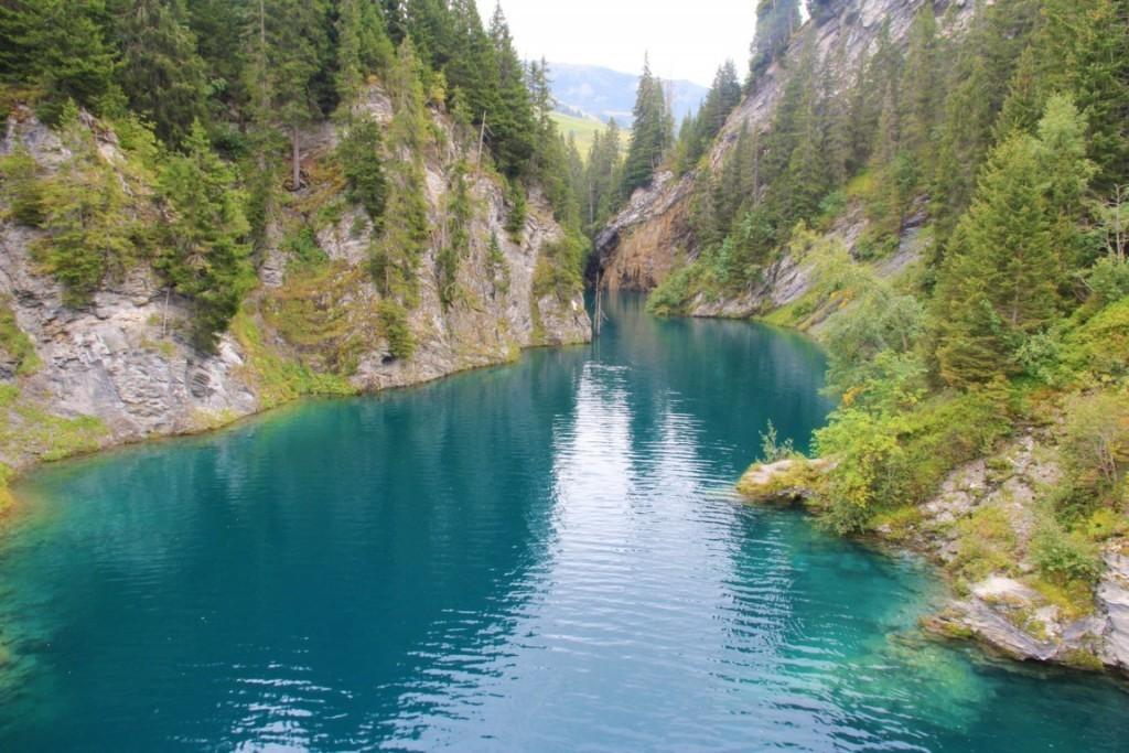 Lac Saint-Guérin