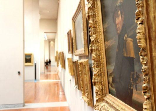 Musées à Lyon