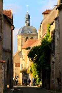 Rue de Vézelay