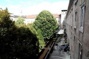 Café musée des beaux arts