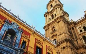 Malaga, une ville aux deux visages