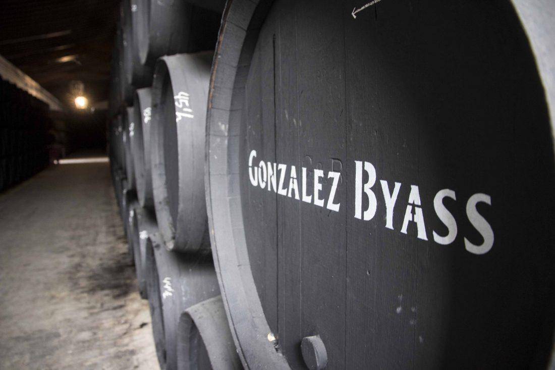 Bodega Gonzalez Byass
