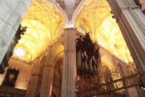 Cathédrale de Séville