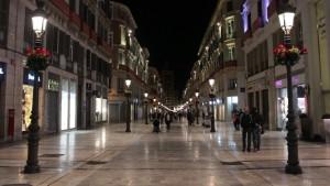 Shopping Malaga