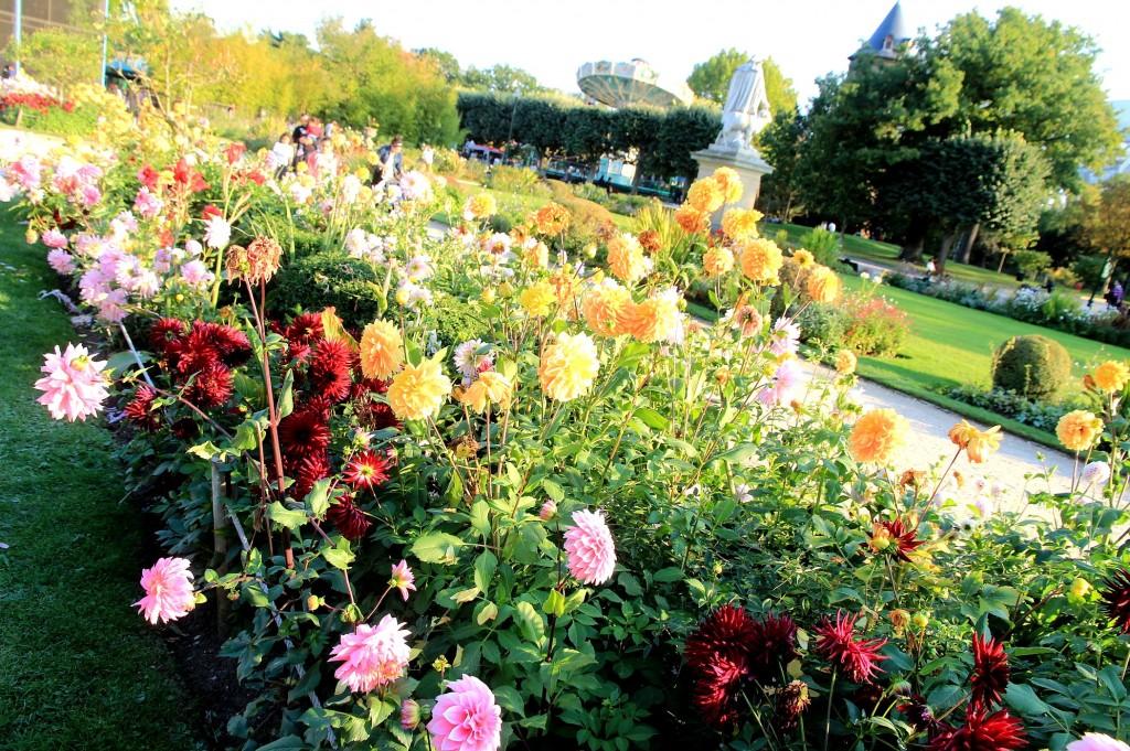 Fondation louis vuitton jardin d 39 acclimatation unkm pied - Centre equestre jardin acclimatation ...