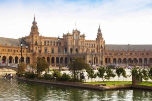 Incontournables à voir à Séville