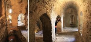 Mine Casa del rey moro (Ronda)