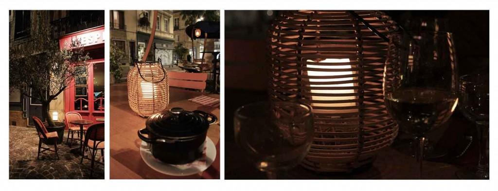 "Restaurant ""L'Espiguette"""