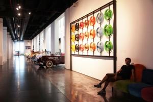 Musée de l'automobile Malaga