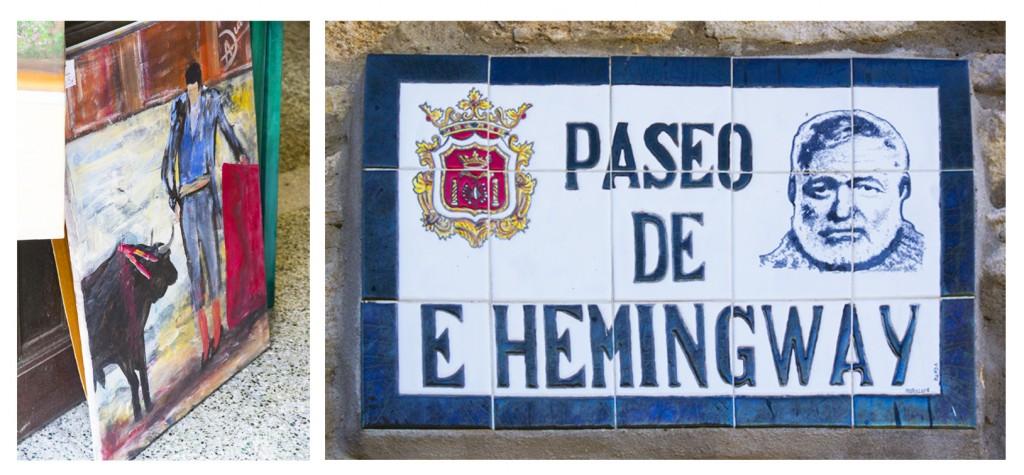 Ronda ville des poètes