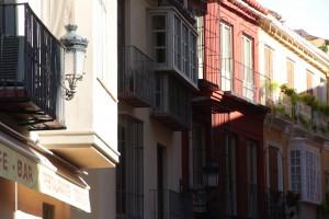 Rue Malaga