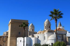 Tours de la Cathédrale de Cadix