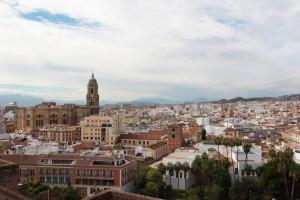 Vue Malaga