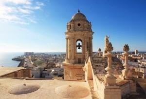 Panorama Cadix