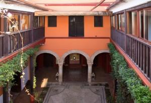 Casa Sefarad à Cordoue