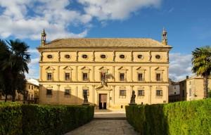 Palais Vazquez de Molina à Ubeda