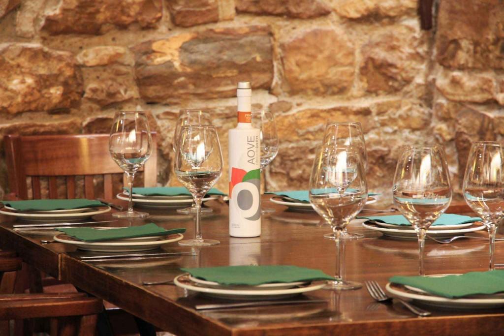 """Restaurant """"Taberna El Pajaro"""" à Baeza"""