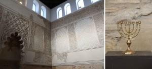 Synagogue à Cordoue