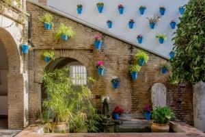 Visiter Cordoue : marché d'artisans