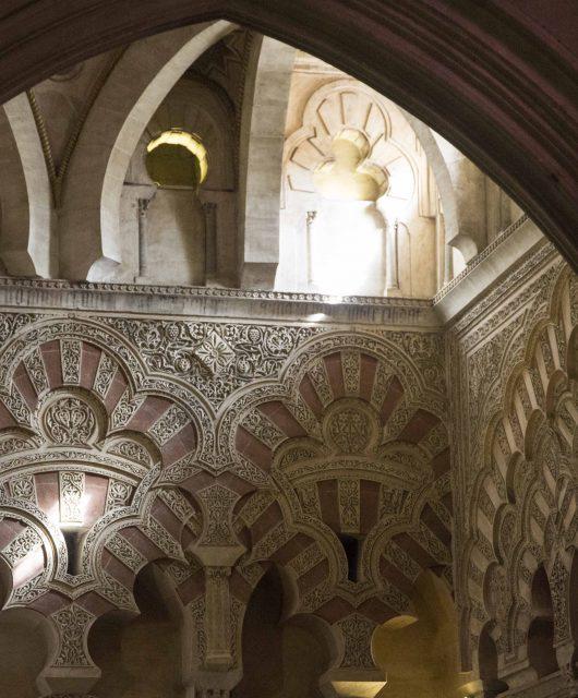 Visiter Cordoue et sa mosquée