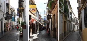 Visiter Cordoue : le quartier de la juderia