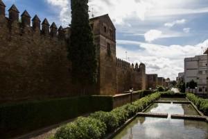 Visiter Cordoue : les remparts