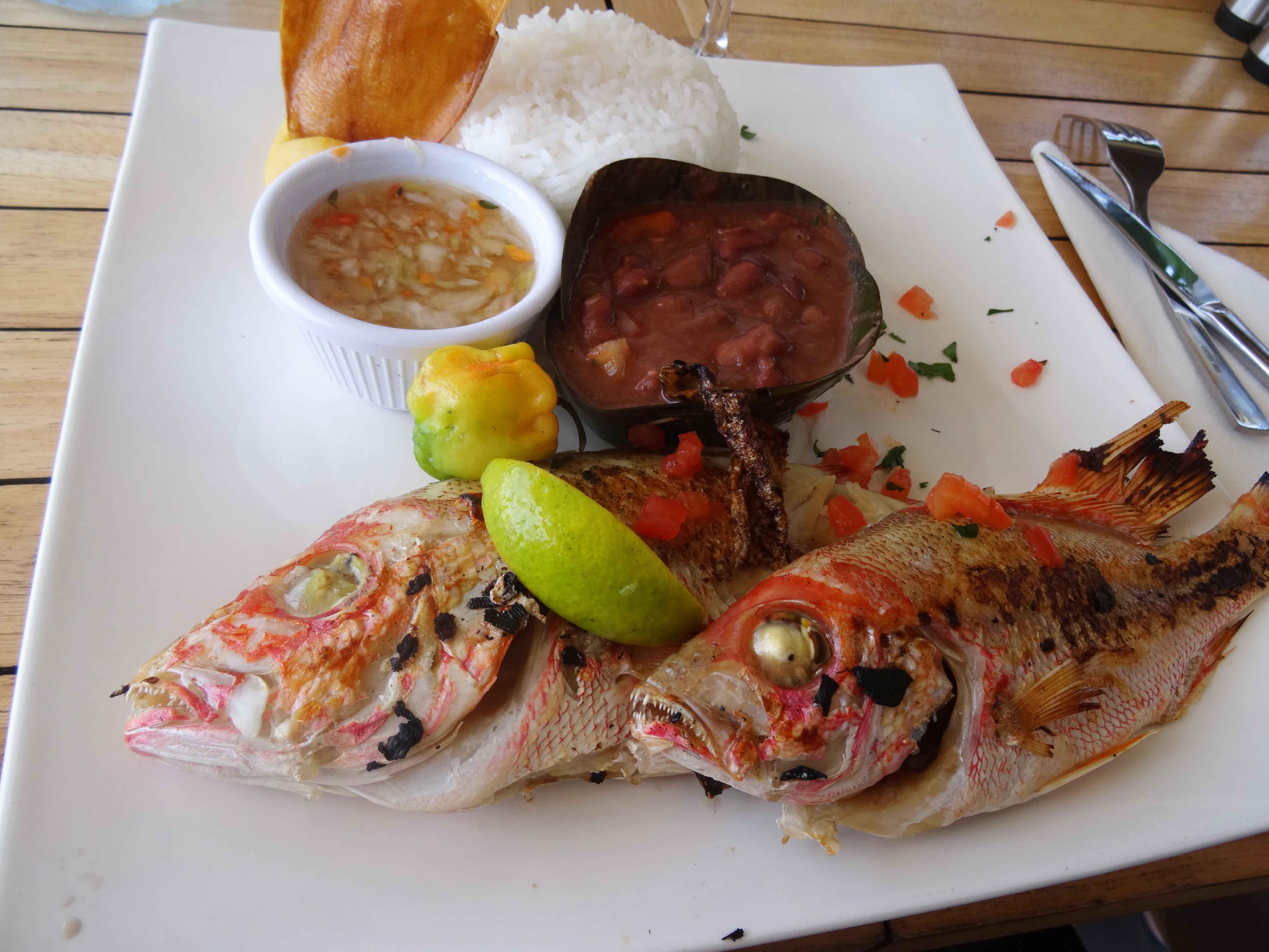 Restaurant Ti Sable