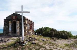 Chapelle de la vierge des marins