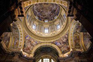 Duomo à Naples