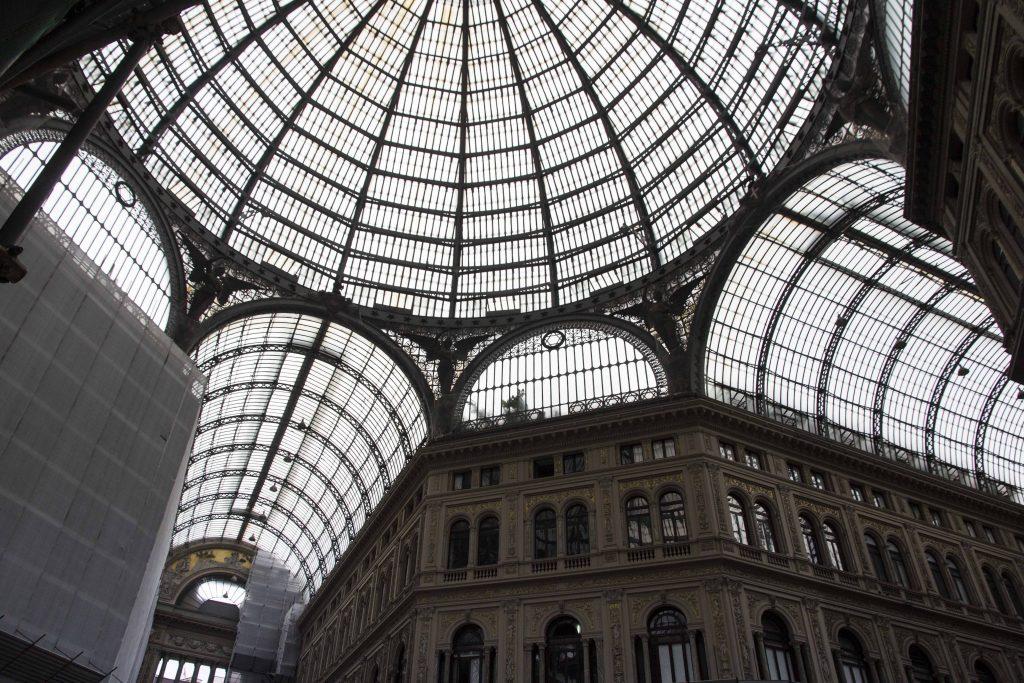 Galleria Umberto Ier