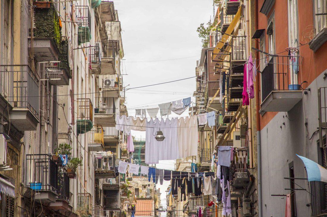 Que faire à Naples