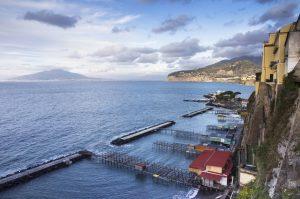 Visiter Sorrente et la Côte Amalfitaine