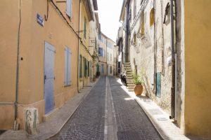 Rue de Cassis