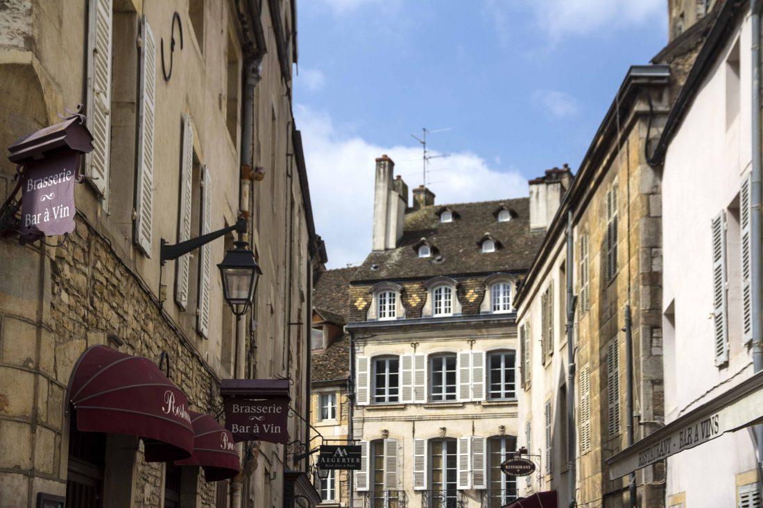 Centre historique de Beaune