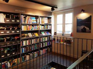 Guides de la librairie Voyageurs du Monde